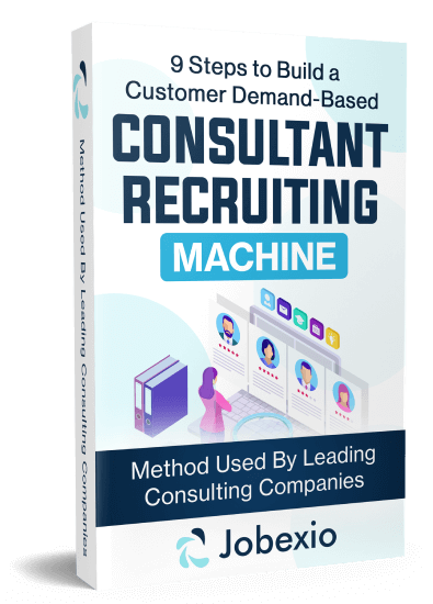 Insider's Guide to Demand-based Recruiting