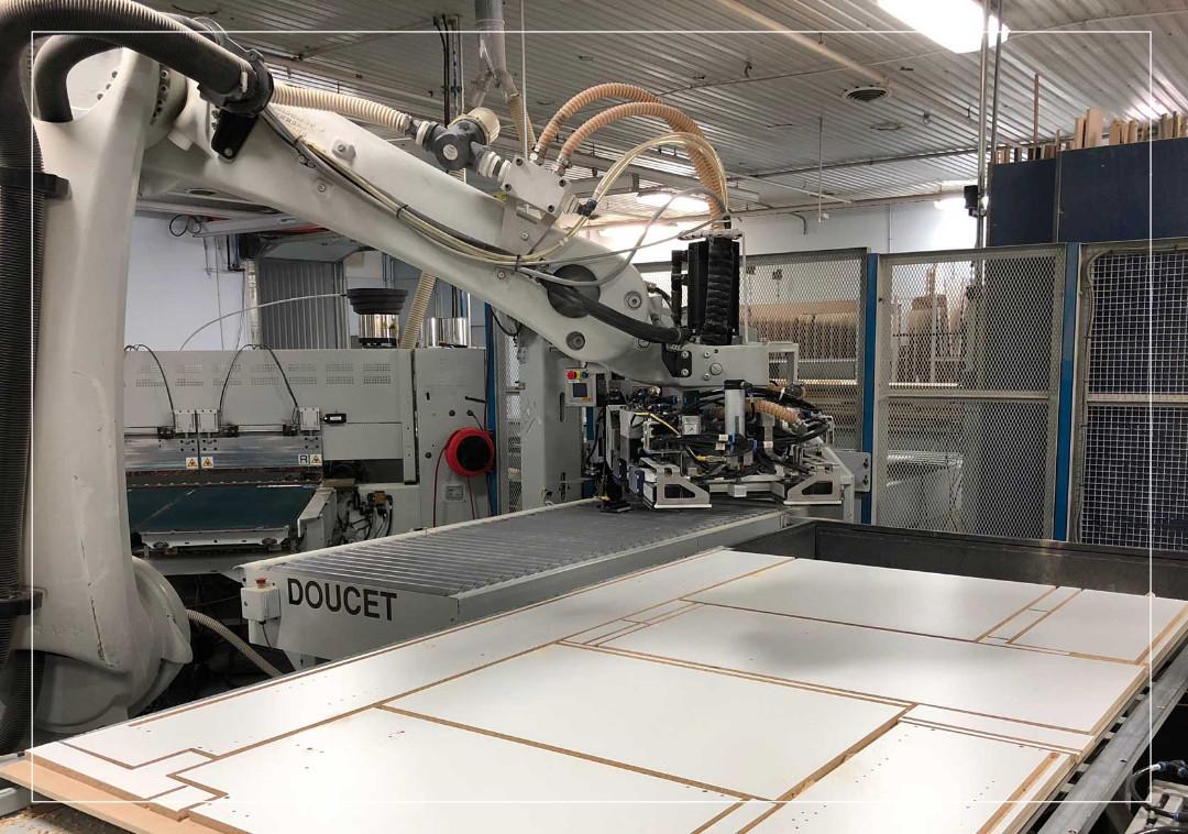 Comment l'automatisation peut augmenter votre rendement CNC