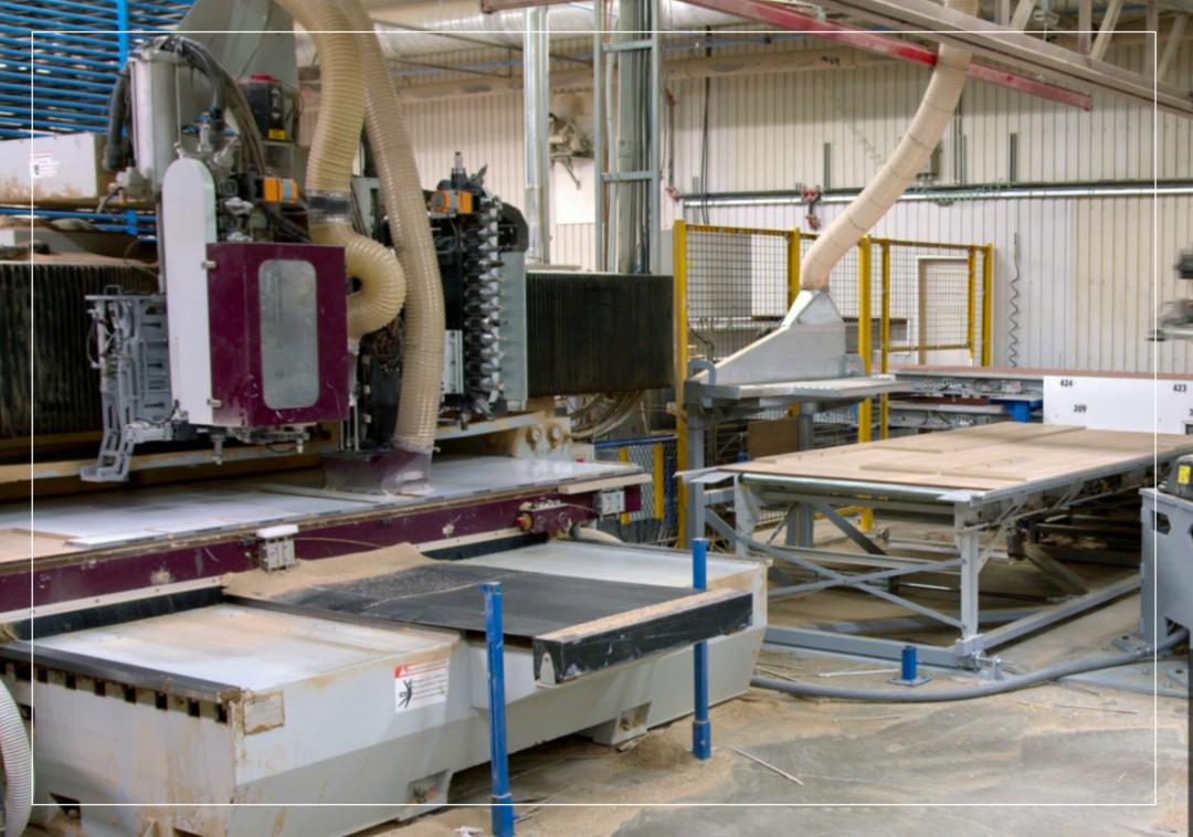 Est-il avantageux de réutiliser une CNC?