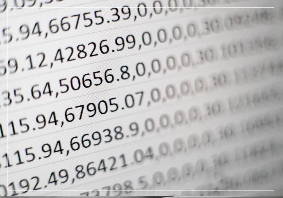 Pourquoi accepter de perdre vos données qui sont pourtant si précieuses?