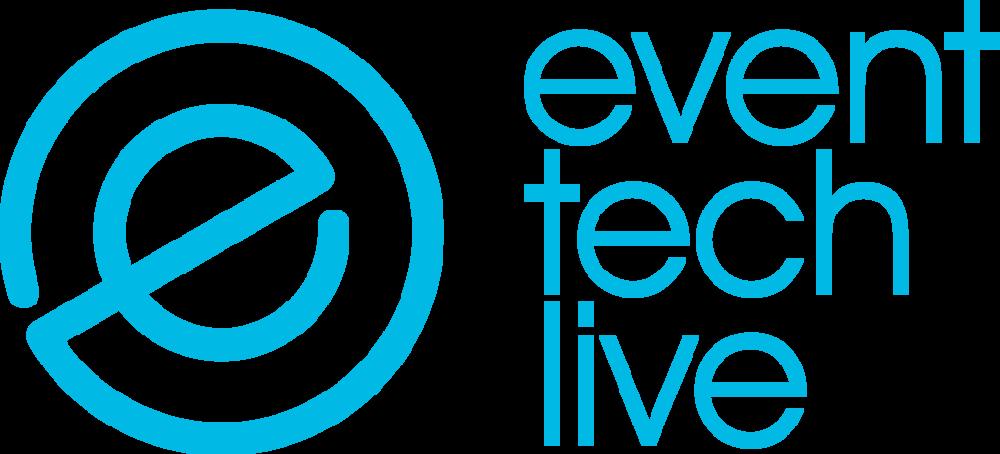 Event Tech Live Logo