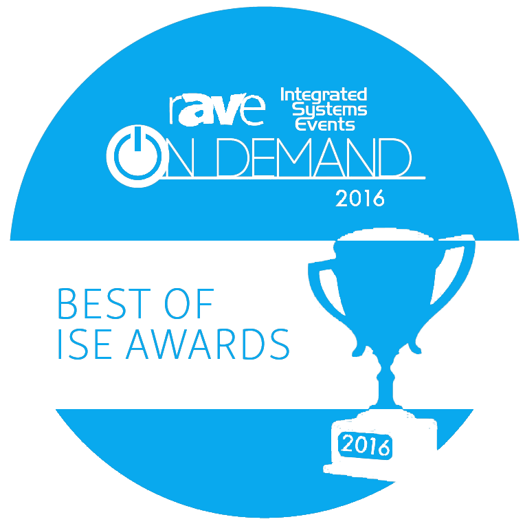 Best of ISE Logo