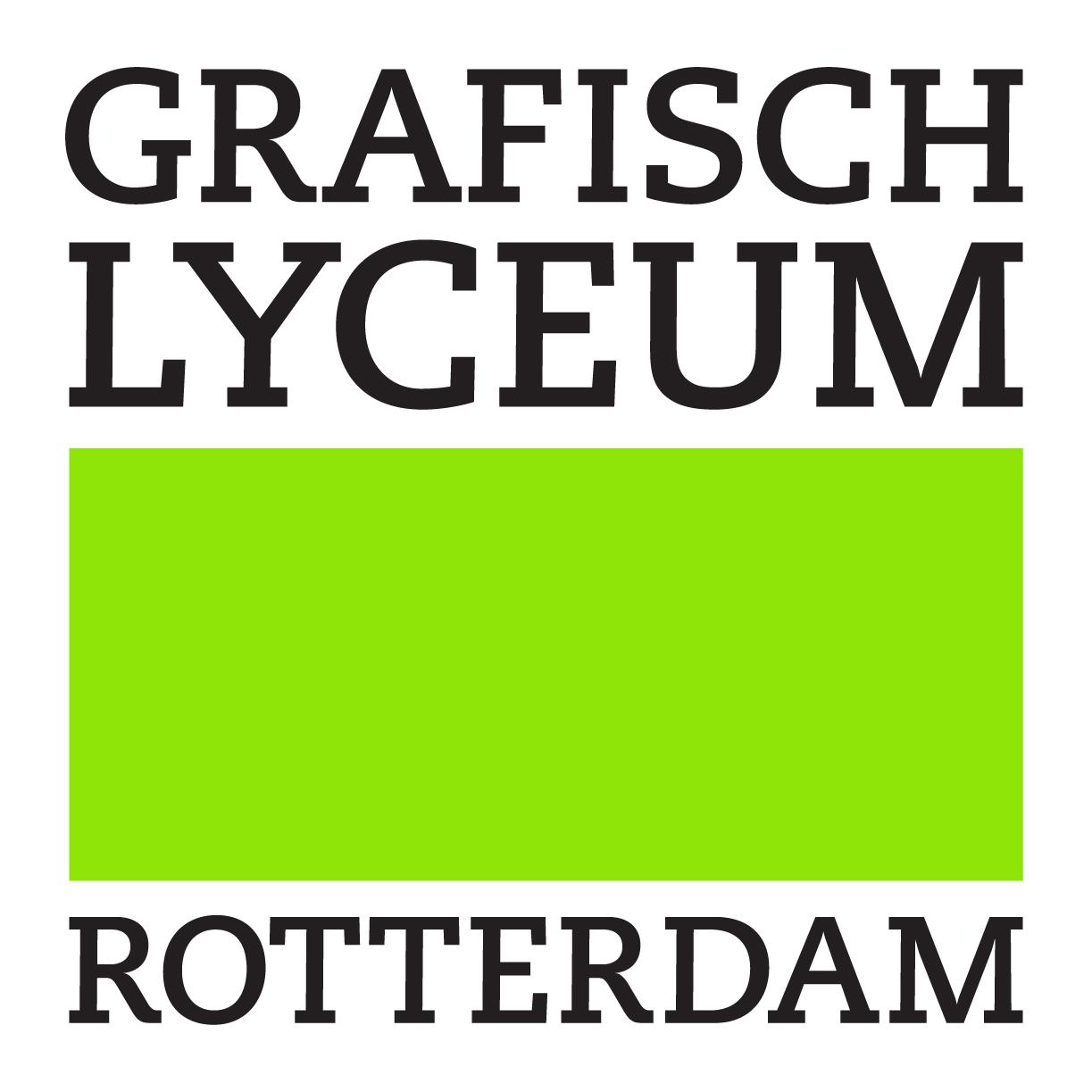 Rotterdam University Logo