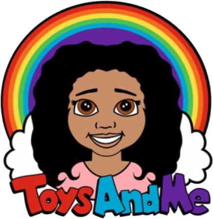 Toys and Me Logo