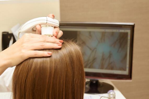 Head Lice Screening procedure