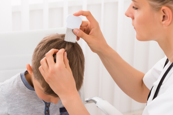 About LiceDoctors - Local Lice Treatment Service