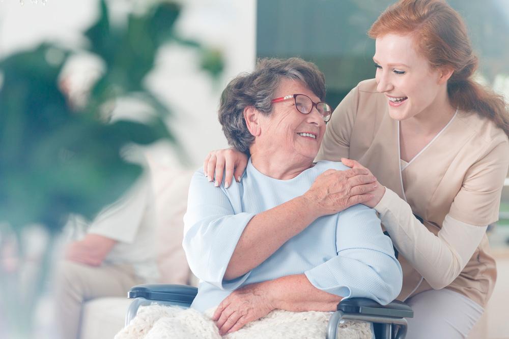 Nursing homes lice doctors