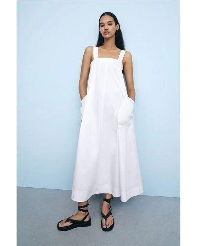 שמלה לבנה של ארה אוולין חימוביץ
