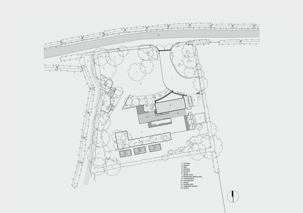 House at Ballynearla