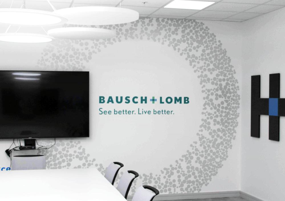 Bausch + Lomb Campus