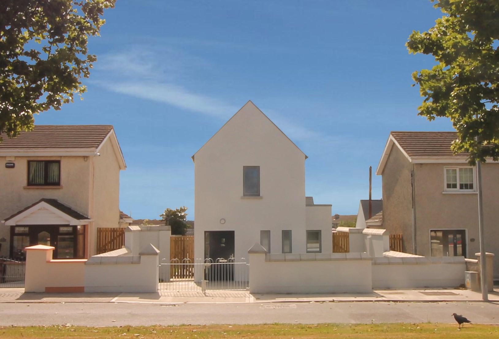 Public housing architecture