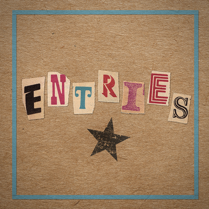 Welcome to Entries!
