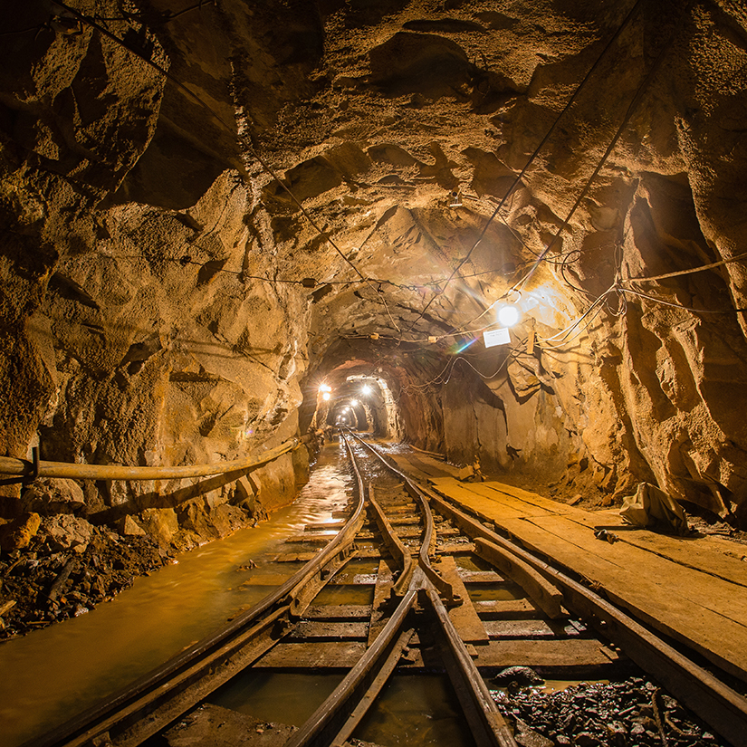 Gold - Mining Trends, Investing, and Geology