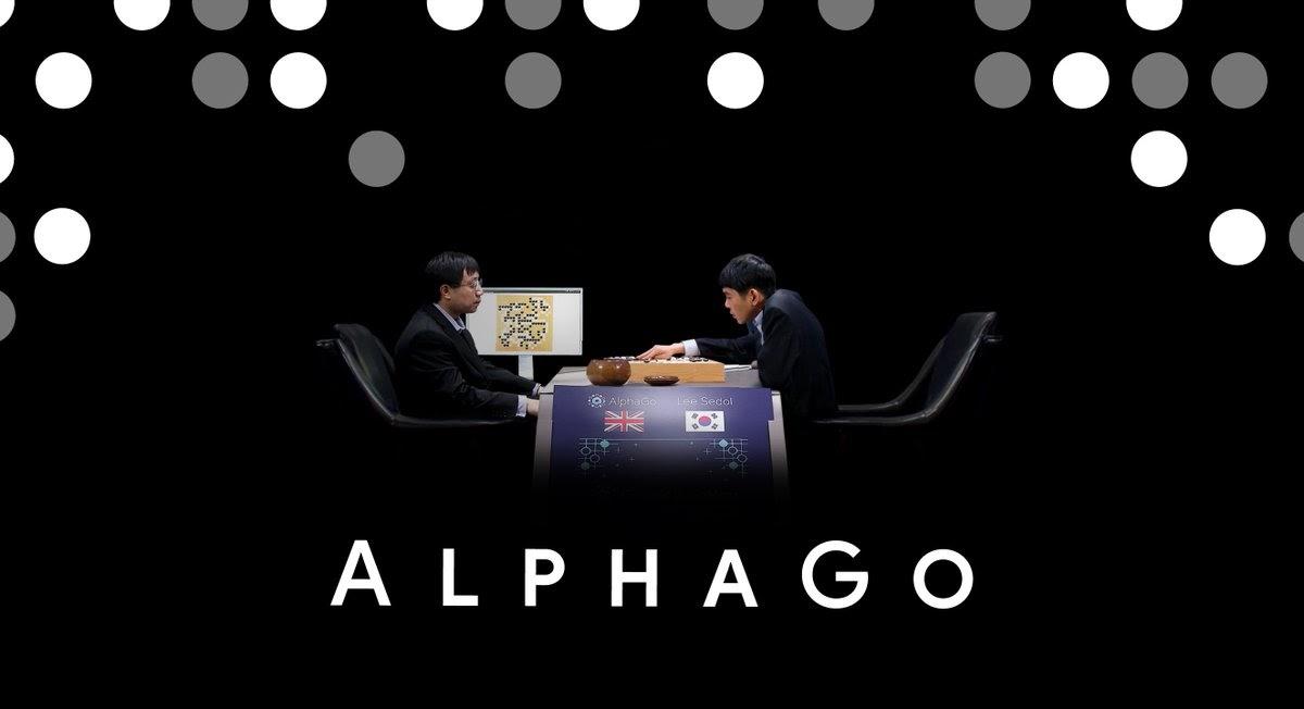 AlphaGo Movie (@alphagomovie) | Twitter
