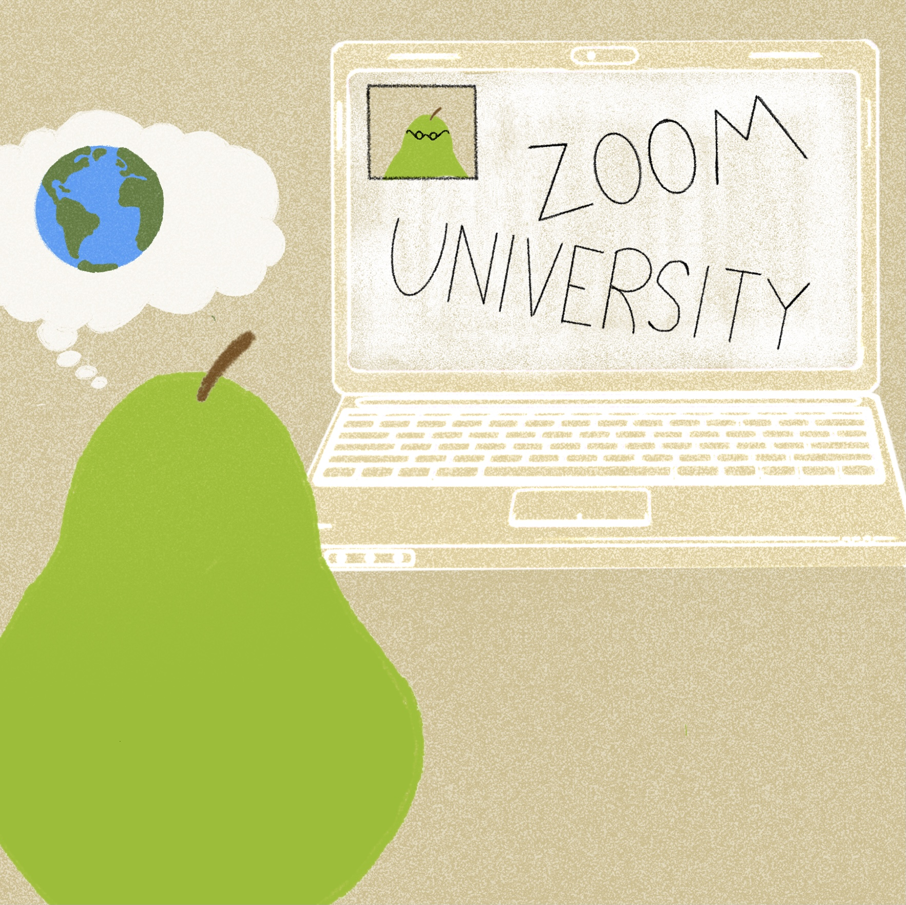 Right of Passage College Experience > Zoom University