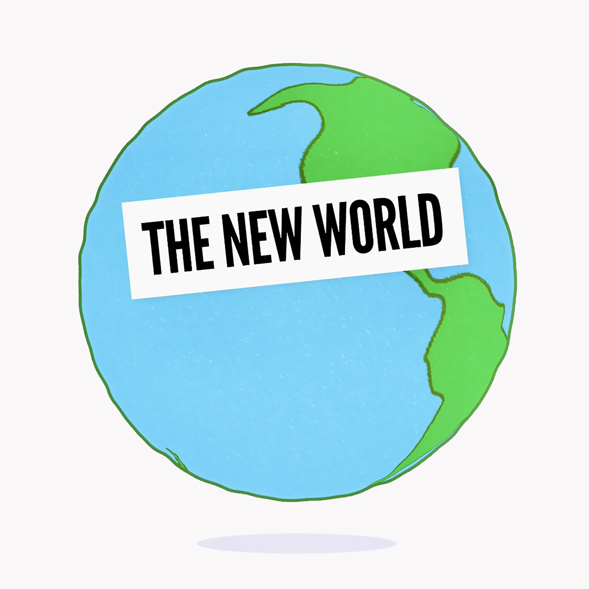 Take Charge of The New World