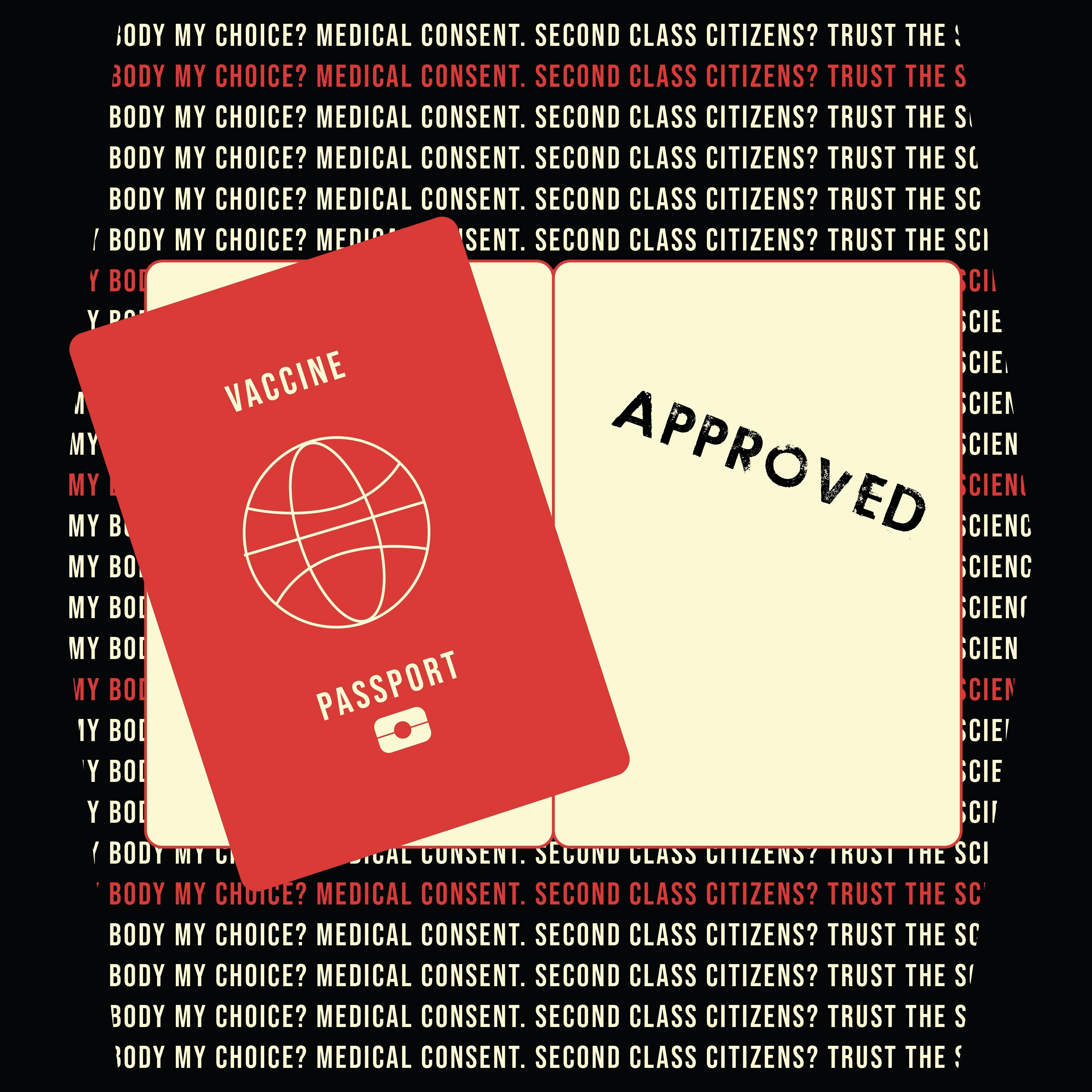 Should People Be Required to Have a Vaccine Passport?