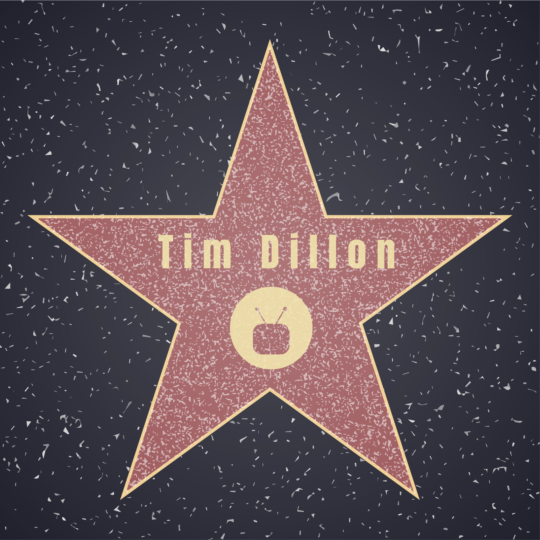 Why Tim Dillon is the Only Celebrity We Trust