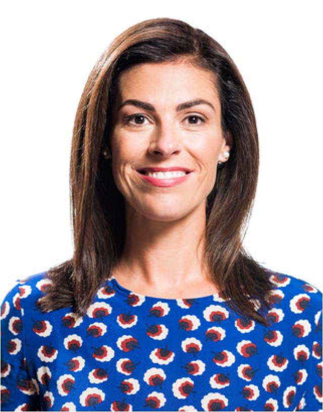 Melanie Madigan, Board Chairwoman