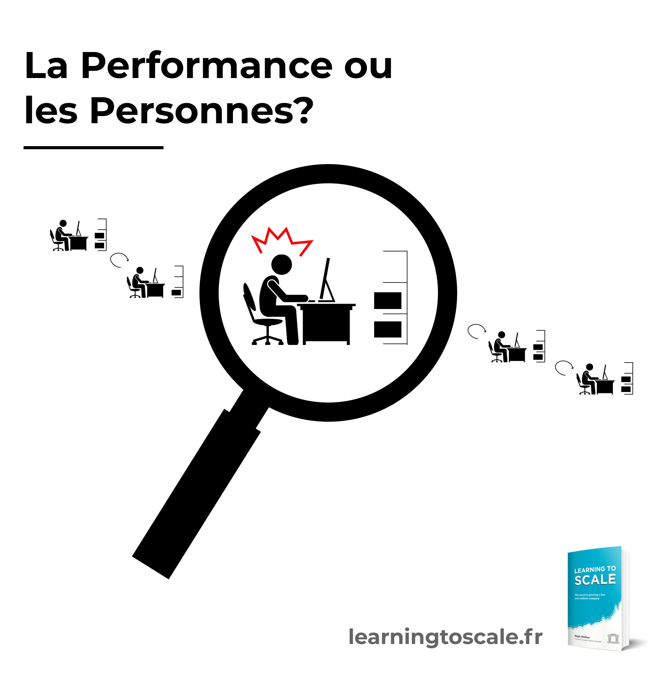 La performance ou les personnes ?