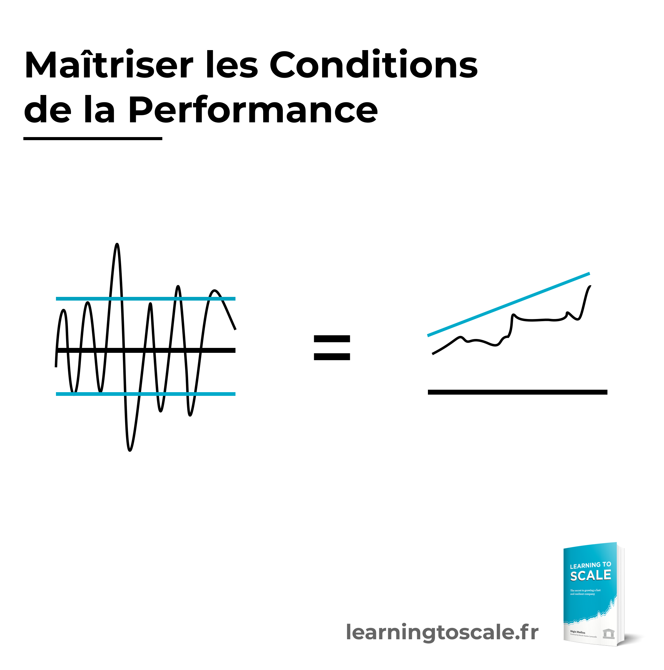 Maîtriser les conditions de la performance