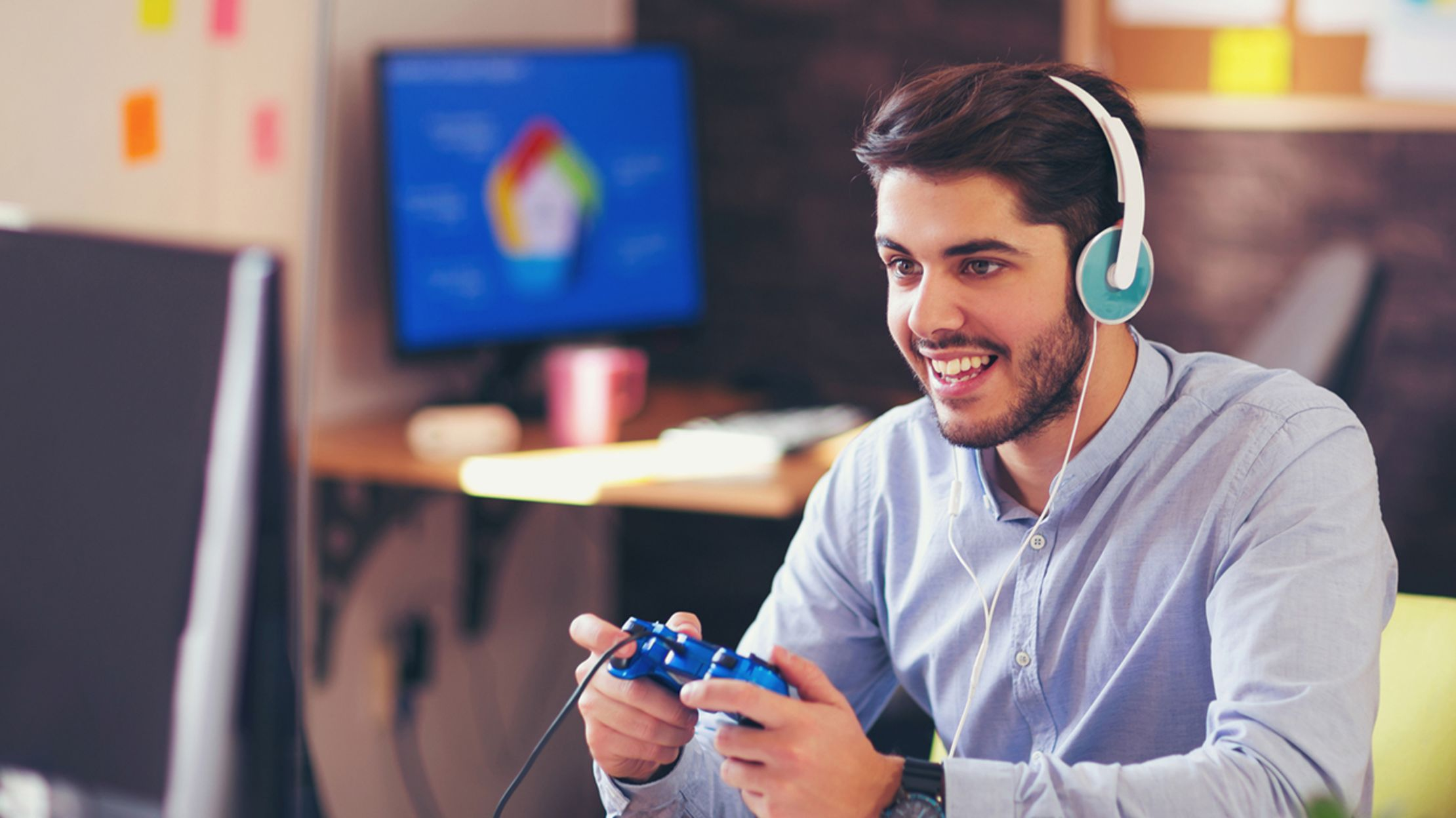 How To Get a Job as a Video Game Tester