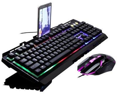 bàn phím giả cơ g700 có tốt không
