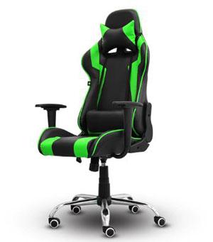 ghế chơi game bg mẫu e01
