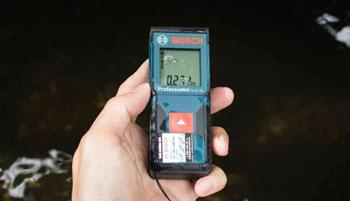 tư vấn mua máy đo khoảng cách laser tốt nhất