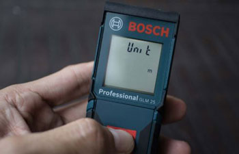 máy đo khoảng cách laser bosch có tốt không