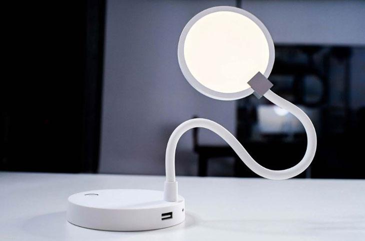 đèn led để bàn tốt nhất
