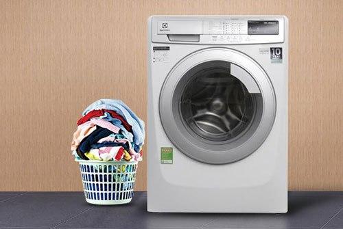 máy sấy quần áo electrolux có tốt không