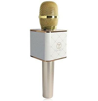 micro karaoke bluetooth tuxun q7 có tốt không