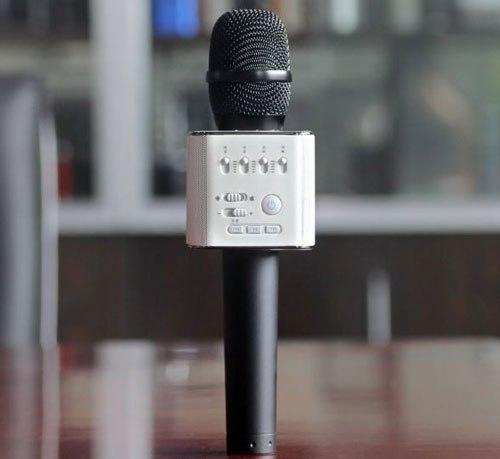 micro karaoke bluetooth micgeek có tốt không