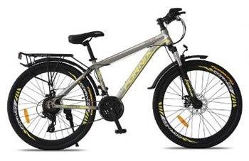 xe đạp thể thao địa hình fornix có tốt không