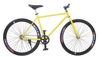 xe đạp thể thao fixed gear tốt không
