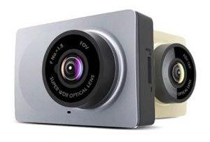camera hành trình xiaomi yi car smart dash camera 1296p