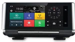 đánh giá camera hành trình webvision n93 plus