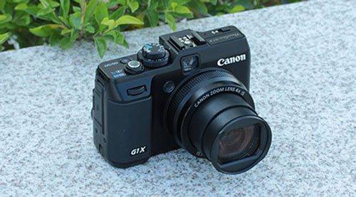 máy ảnh compact có tốt không