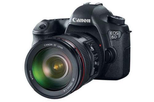 máy ảnh canon có tốt không