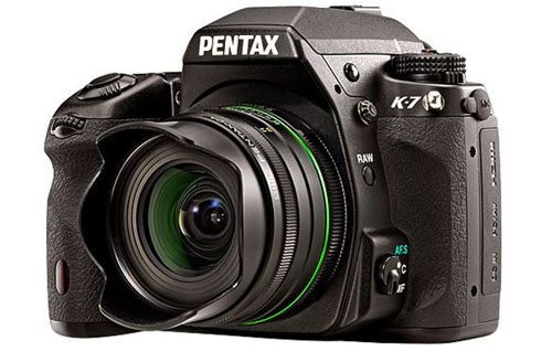 máy ảnh pentax có tốt không