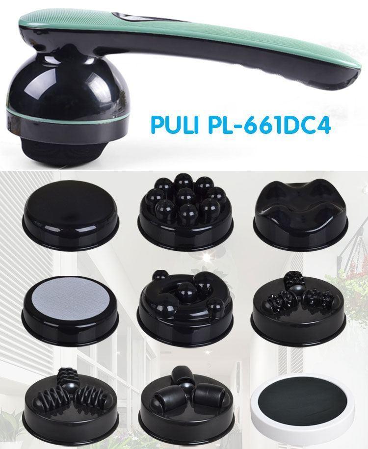 may massage 8 dau puli PL 661DC4