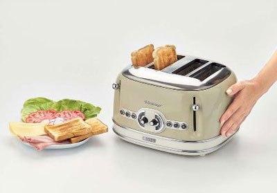 máy nướng bánh mì tốt nhất hiện nay