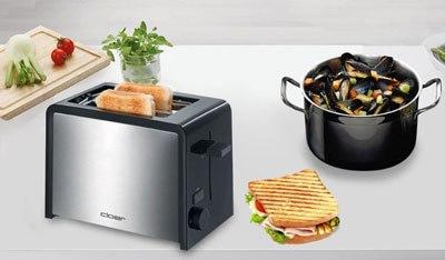 máy nướng bánh mì sandwich loại nào tốt nhất