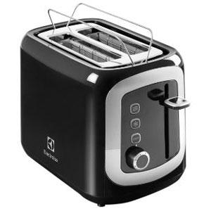 máy nướng bánh mì electrolux ets3505k 950w (đen)