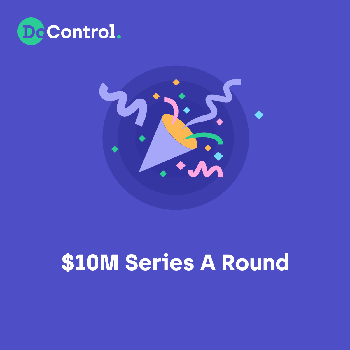 Announcing Our Product Launch and Series A Round
