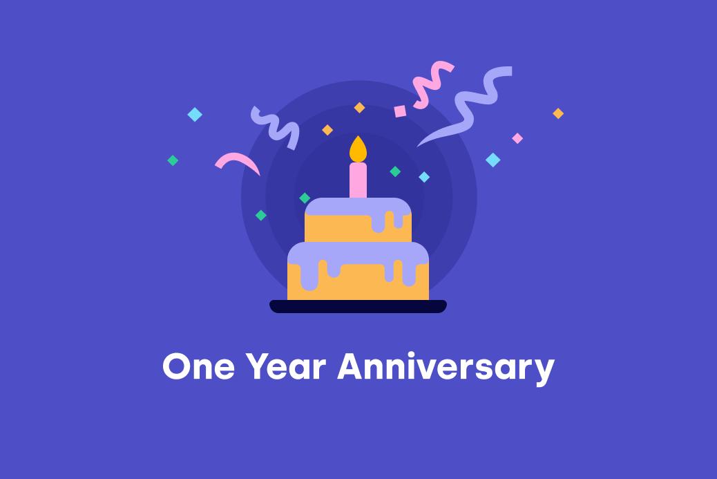 DoControl Celebrates Its First Anniversary