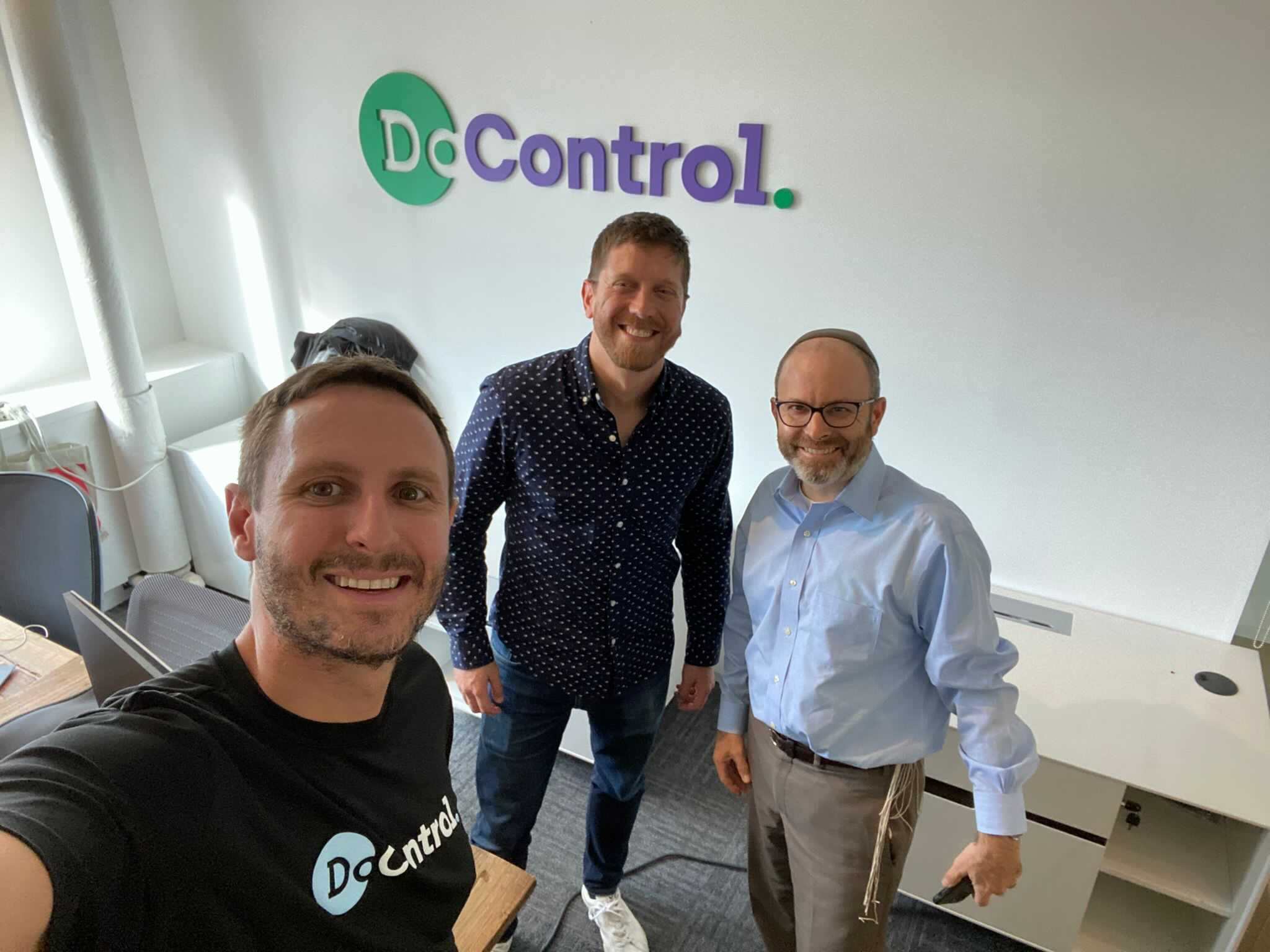 Why I decided to join DoControl as VP of Marketing