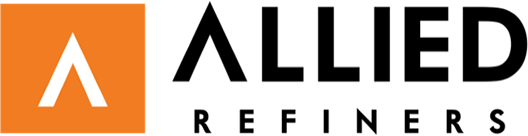 Allied refiners logo