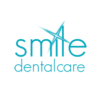 smile dentalcare logo